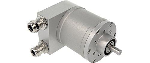 POSITAL IXARC OCM-AV002-0012-F10W-HFZ Analog Voltage Absolute Rotary Encoder (Posital compare prices)