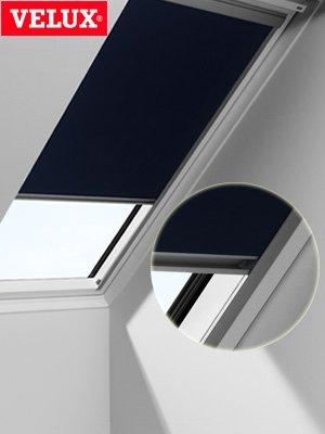 velux verdunkelungsrollo einrichtungsgegenst nde einebinsenweisheit. Black Bedroom Furniture Sets. Home Design Ideas