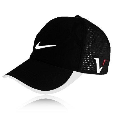 3d412bc0d NIKE Cap: Nike Golf Dri-Fit Tour Perforated Cap, Black, One Size