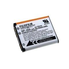 Batterie pour Fuji Type NP-45A Original