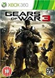 echange, troc Gears of War 3 (Xbox 360)