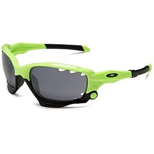 e5a7392e5a7 Oakley Men  39 s Jawbone Iridium Sunglasses