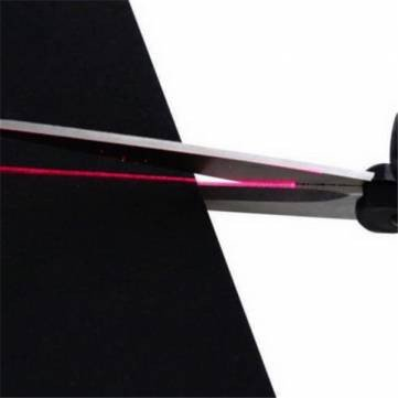 Straight Fast Laser Guided Scissors Sewing Laser Scissors Cuts by Greengroup15