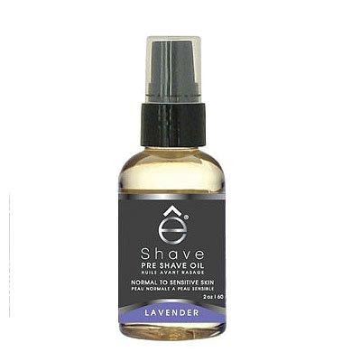 eShave Lavender Pre-Shave Oil (60 g)