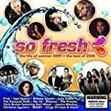 So Fresh: The Hits of Summer 2009   the Best of 2008