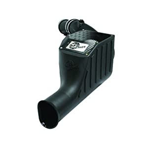 aFe 51-81022 Magnum FORCE Stage 2 Sealed Cold Air Intake System for Ford Diesel Trucks