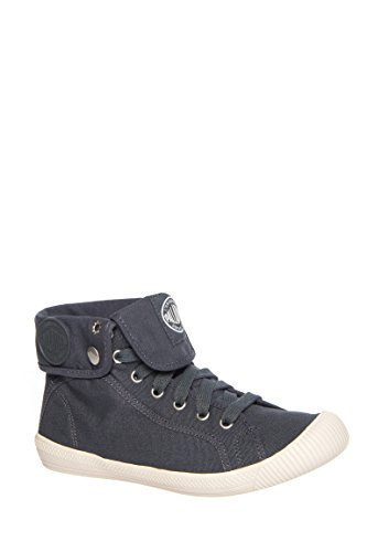 Flex Baggy High Top Sneaker