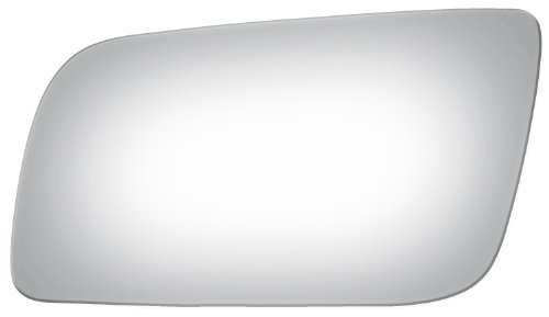 1999-2000 Cadillac Escalade Flat, Fit Over Option For Electrochromic Auto-Dimming Driver Side Replacement Mirror Glass
