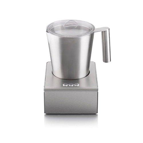 ILLY Milk Frother CAPPUCCINATORE macchina cappuccino acciaio