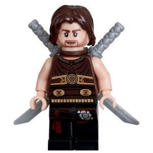 Dastan - LEGO Prince of Persia Minifigure by LEGO