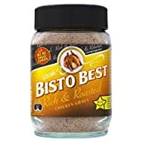 Bisto Best Rich & Roasted Chicken Gravy Granules 200G