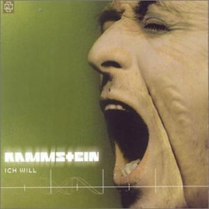 Rammstein - Ich Will (Single) - Zortam Music