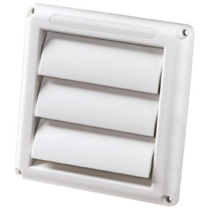 6 Deflecto Vent Cover With Bird Guard Home Garden Fireplaces Outdoor Fireplaces
