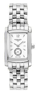 NEW LONGINES DOLCEVITA LADIES WATCH L5.155.4.16.6