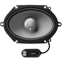 Infinity 6829Cf 300W (Peak) 6 X 8 / 5 X 7 -Inch 2-Way Speakers (Pair)