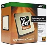AMD Athlon 64 3500+ 2.2 GHz Processor