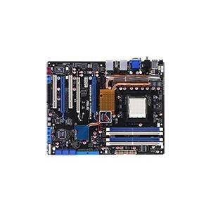 ASUSTek マザーボード AMD SocketAM2+/DDR2メモ
