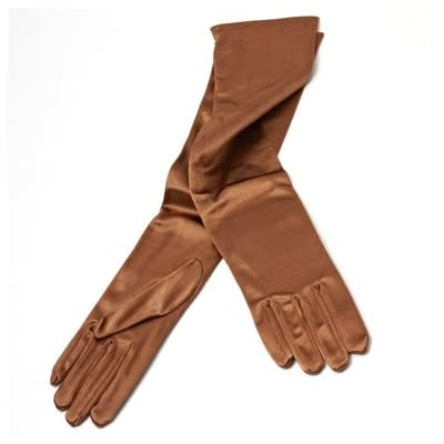 Evening Gloves (Bronze)||RF10F