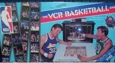 Buy VCR Basketball Game