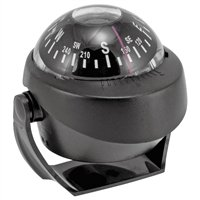 Bell Automotive 22-1-02110-8 Illuminated Commander Compass