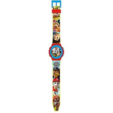 Kids-Euroswan-Paw-Patrol-PW16019-New-Digital-Clock