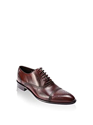 Reprise Zapatos Oxford (Marrón)