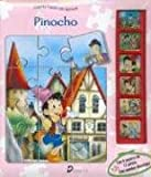 Pinocho / Pinocchio (Spanish Edition) (8466213899) by Equipo Editorial