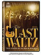 Alfred 40-M102021 The Band-The Last Waltz - Music Book
