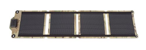 EnerPlex Kickr IV Rugged Portable Solar Charger - Camo (6W Black Friday & Cyber Monday 2014