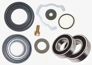 Maytag Neptune Washer Front Loader (2) Bearings, Seal and Washer Kit 12002022 (Maytag Front Loader Washer compare prices)