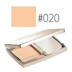 Christian Dior Capture Totale Compact Triple Correcting Powder Makeup SPF20 - # 020 Light Beige 11g/0.38oz