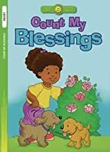 Count My Blessings (Happy Day Coloring Books: Values)