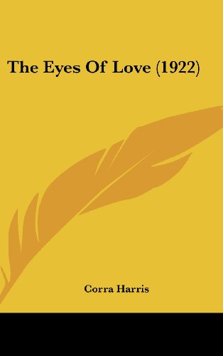 The Eyes of Love (1922)