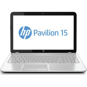 HP Pavilion 15-e032TX パフォーマンスモデル E4X46PA-AAAA