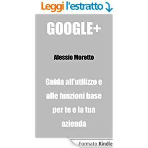 Google+ per il Business e le PMI