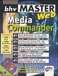 bhv MasterWeb. Media Commander. 3 CD-...