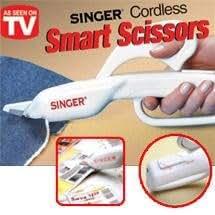 Singer Smart Scissors