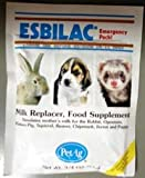 Esbilac Puppy Powder Pouch .75oz - (2 pieces)