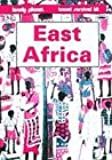 Lonely Planet East Africa (Lonely Planet Travel Survival Kit)
