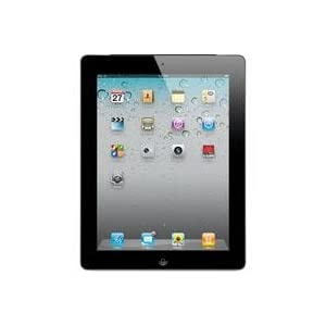 Apple iPad 2 MC763LL/A Tablet