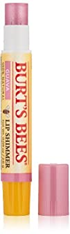 Burts Bees Lip Shimmer Guava 0.09 Ounce