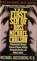 The First Sin of Ross Michael Carlson