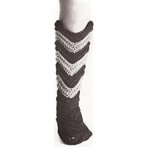 Crochet Boots - Crochetville