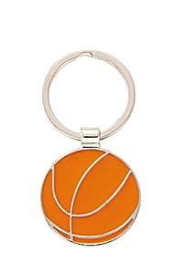 Trophee Sportif - Porte Clef Basket Avec Ecrin -M971