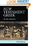New Testament Greek: An Introduction