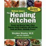 img - for Bottom Line's The Healing Kitchen 2013 book / textbook / text book