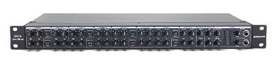 Samson SM10 Rackmount Stereo Line Mixer from Samson