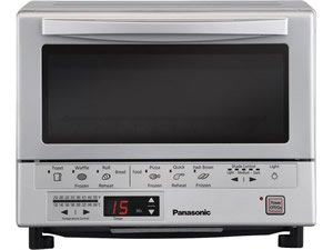 Flash Xpress Toaster Oven Flash Promo Offer