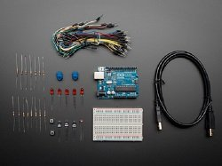 Budget Pack For Aduino R(Arduino Uno R3)