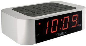 Simple Set Alarm Clock With Led Display Simple Set Alarm Clock With Led Display